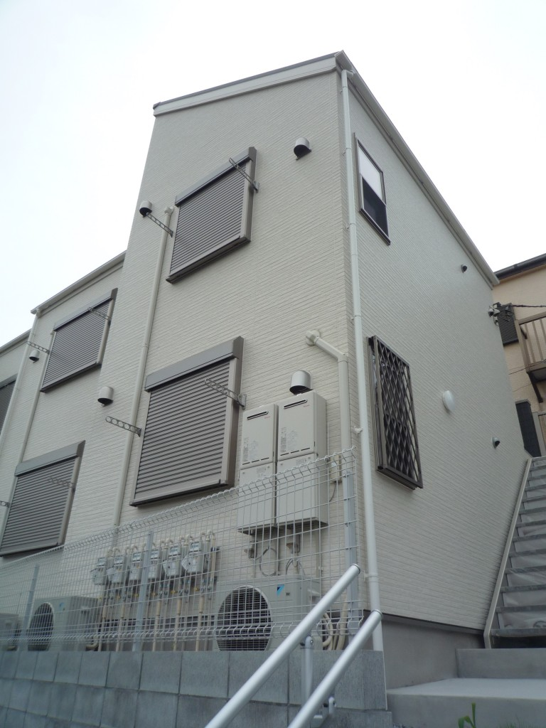 カルテット新横浜