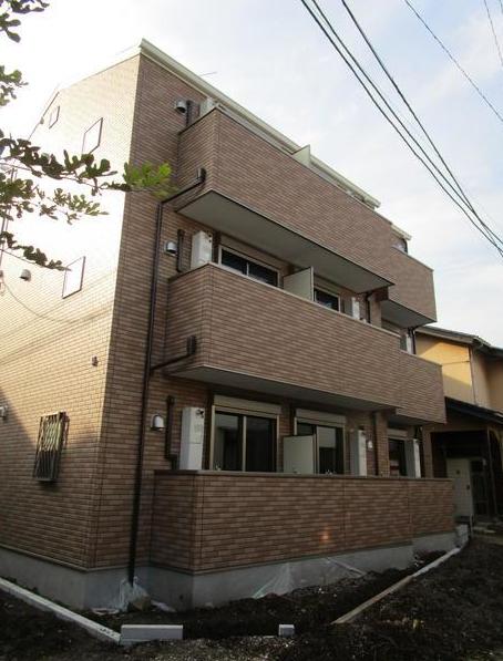 ココハイム鶴見
