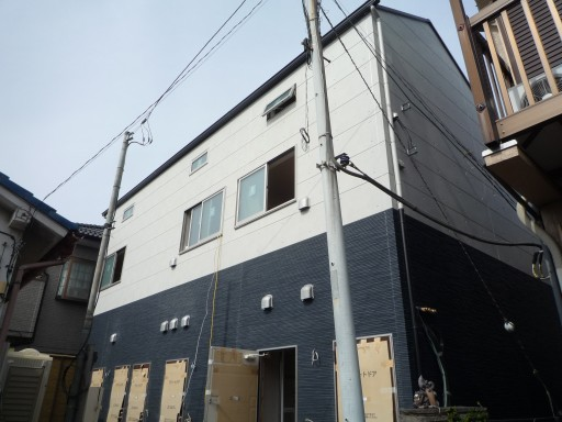 仮)バーミープレイス西新井Ⅱ