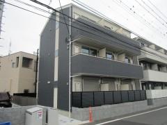 (仮称)稲田堤150-1-B