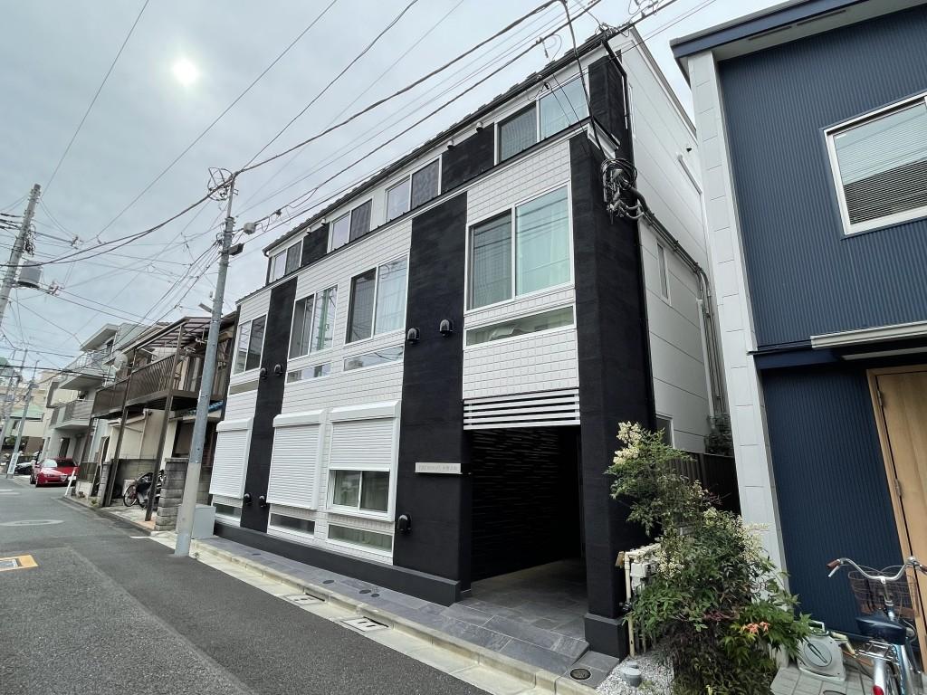 THE ROOM'S中野本町