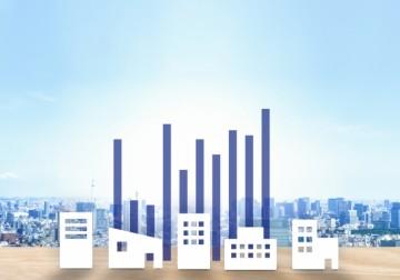 高騰し続ける不動産市場、現在の不動産価格はバブルなのか?のイメージ画像